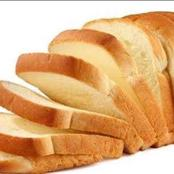 'Stop Eating Too Much Bread.'See Its Effects On Your Body