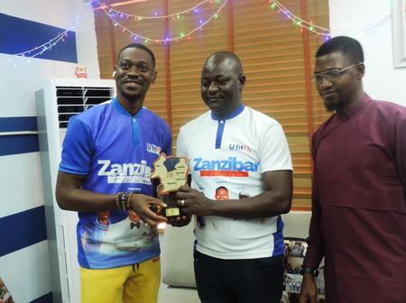 Ufitfly Draws Nigerian Golfers To Tanzania For Continental Golf Tournament