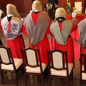 The CONDUCT of Judges is what matters- Prof H. Kwesi Prempeh