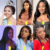 BBN 2020: Between Vee, Nengi, Wathoni, Lilo, Erica And Dorathy: Who's The Most Beautiful Housemate?