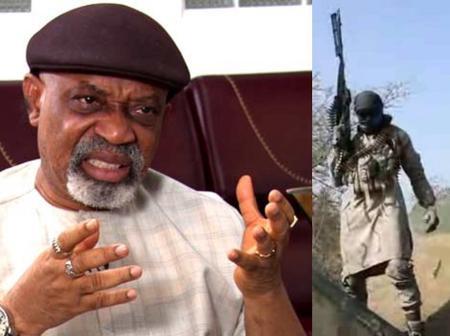 Today's Headlines: Chris Ngige Sends Strong Warning To Striking Doctors, NAF dismisses B'Haram video