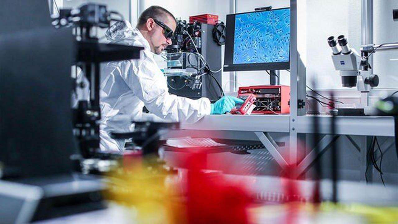 100 Ideen für Großforschungszentren in Mitteldeutschland