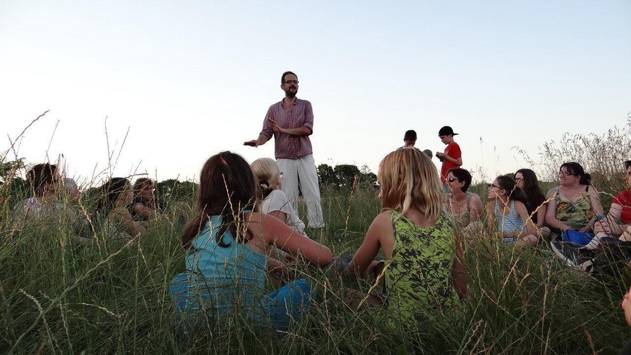 Sérent. En août, les activités de plein air se poursuivent pour occuper locaux et touristes