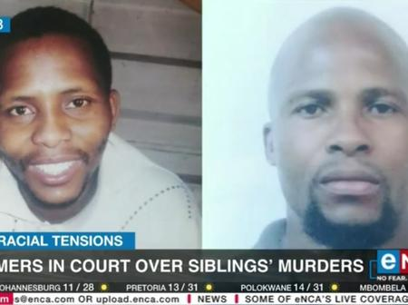 SA Racial tensions, a devastated family seeking justice