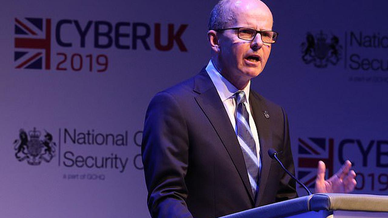 Britain's 'moment of reckoning': UK must win technology race with foreign adversaries or risk falling prey to China, GCHQ spy chief warns