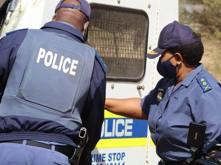Limpopo man captured for acting like police chief and misleading job searchers