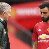 Manchester United Dealt Blow Ahead of Psg Game, Bruno Fernandez Given A Surprise Role.