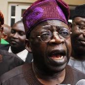 Opinion: Ojudu Destroys Tinubu Presidential Image, Maligning Sunday Igboho's Personality For Nothing