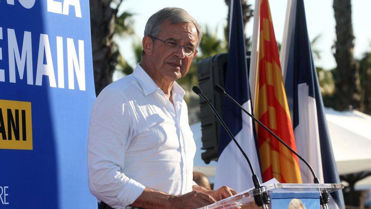 Régionales en Paca : Thierry Mariani (RN) habite-il bien la région ? Le tribunal d'Avignon examine la question ce mercredi