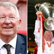 Sir Alex Ferguson's Doctor Have Revealed That He Had 80 Per Cent Chance Of Death - See Reasons Why