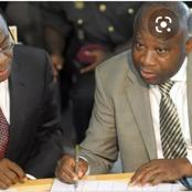 Affaire Gbagbo veut récupérer le FPI, voici la réaction surprenante d'Affi qui dérange les pro-Gbagbo