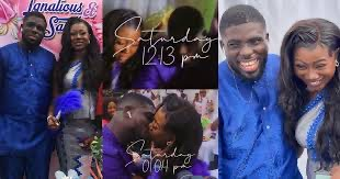 97b906e25d974fe0bd963ca0272c3f56?quality=uhq&resize=720 - Ignatius Baidoo Of TV3's Date Rush Reveals Why He Married A Nurse, Mrs Sandra Baidoo