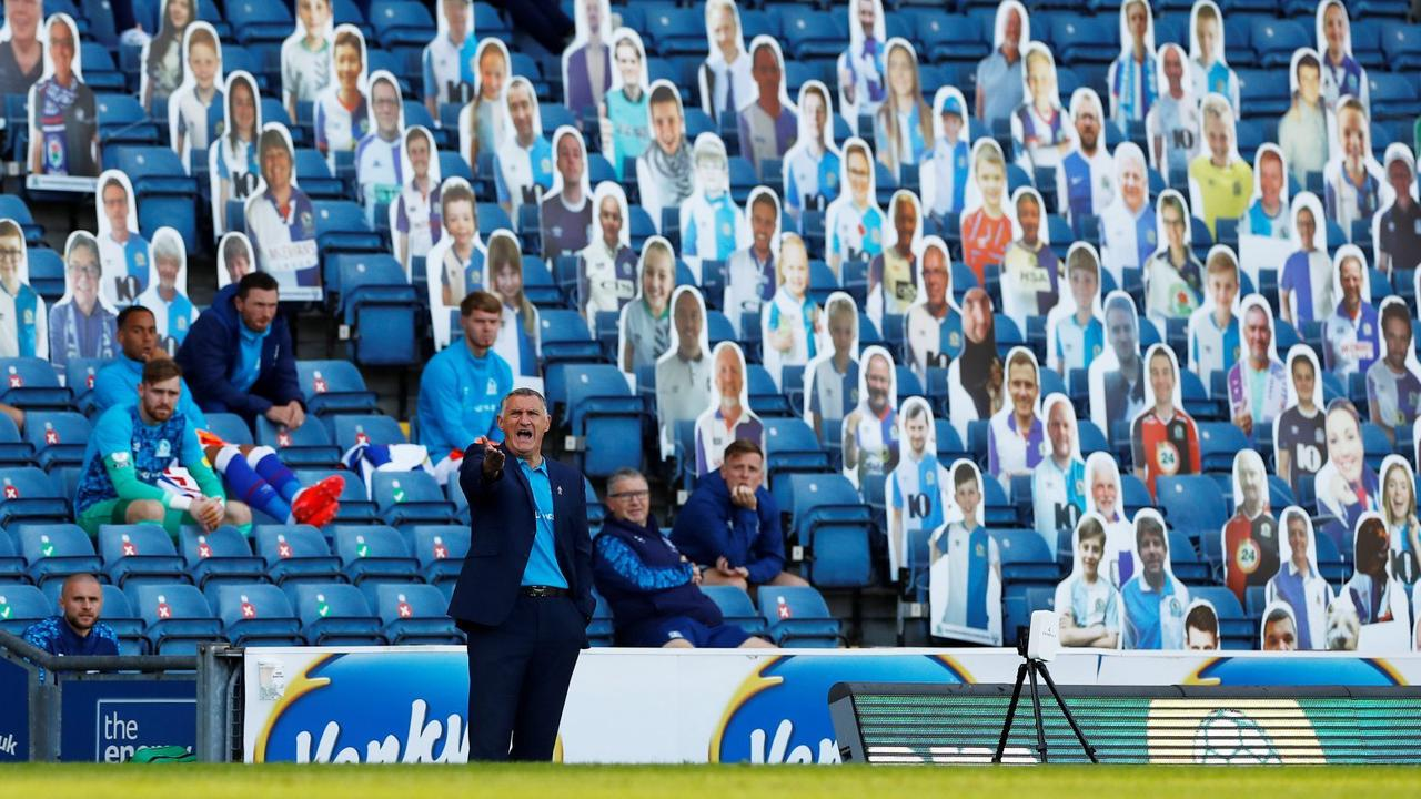 2 Blackburn Rovers youngsters we could see breakthrough in the 2021/22 season