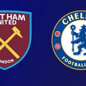 Check Out Chelsea's Next And Last Four Matches In April That Can Prove Crucial