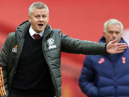 After the 3-1 win against Tottenham, Read What Solskjaer said about SON