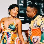 Relationship Goals: DJ Tira and his wife Gugu Khathi