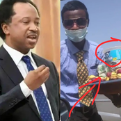 Shehu Sparks Reactions After Sharing Conversation With A Fulani Hawker, See What He Promised Him