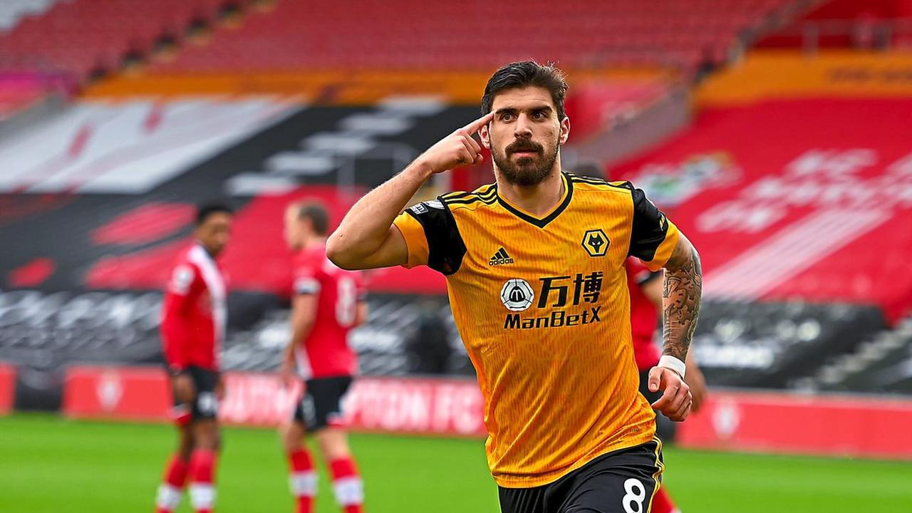 Arsenal sights are set on Wolves' Ruben Neves