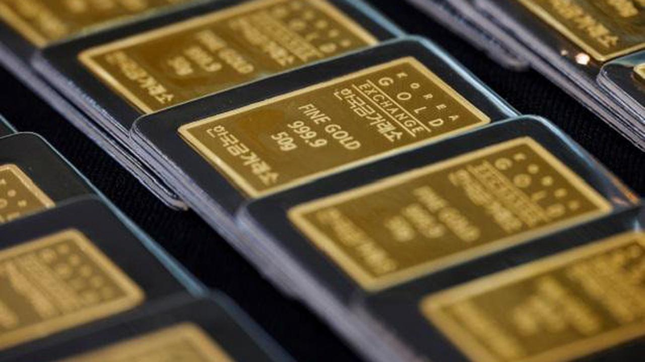 Gold Price Today At Rs 50 030 Per 10 Gm