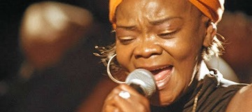 This is what Brenda Fassie told her son before she died