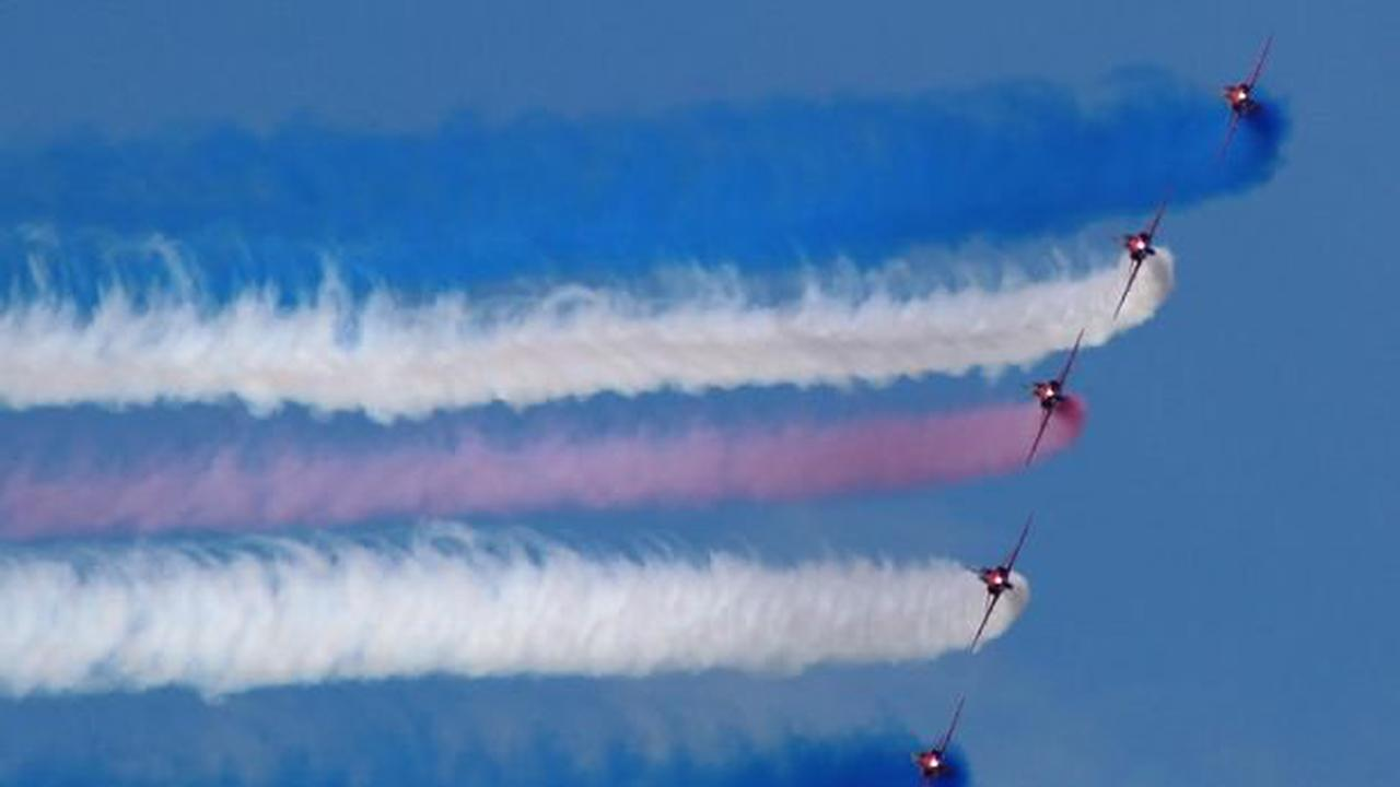 Southport Air Show cancelled for second year in a row