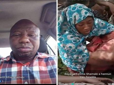 Father Of One Of The 39 Students Kidnapped From Kaduna College Dies From Heart Attack