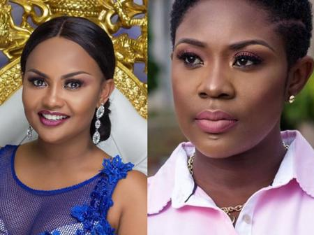Between these Kumawood actresses, who is the most beautiful?