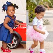 Ghanaian celebrity kids who are brand ambassadors