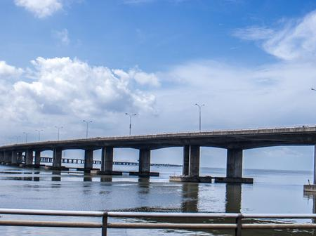 Bridges In Lagos And Year of Commission