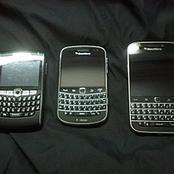 Ce que l'on ignore du Blackberry