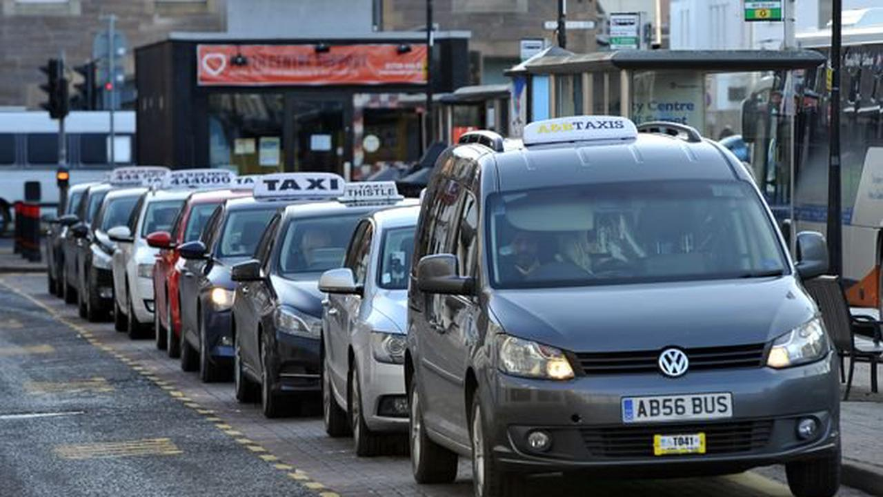 Perth private hire operator highlights shortage of wheelchair accessible taxis