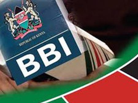 List of 20 Counties Debating on the BBI Bill Today Tuesday 23