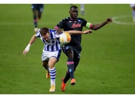 Should Liverpool acquire Kalidou Koulibaly following Van Dijk's injury?