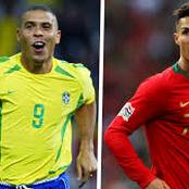 Who Is The Best? 5 Famous Footballers Who Bears The Same Name