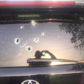 Breaking: Gunmen Shoots Oil Magnate In Ughelli North Of Delta State