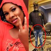 Reactions As FB User Asked If Jean Trousers Dino Melaye Is Wearing In this Photo Is Not For women