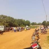 Benue: Another Communal Crisis Brewing Up In Ikpayongo, Benue State