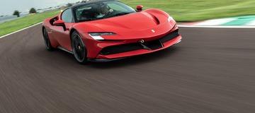 Ferrari SF90 Stradale is coming to SA