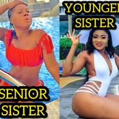 Destiny Etiko Is Gorgeous But Have You Seen How Beautiful Her Younger Sister Looks? Here Are Photos