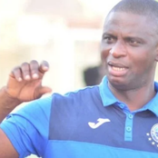 Fatai Osho Unhappy With Enyimba's Home Draw Against Akwa United