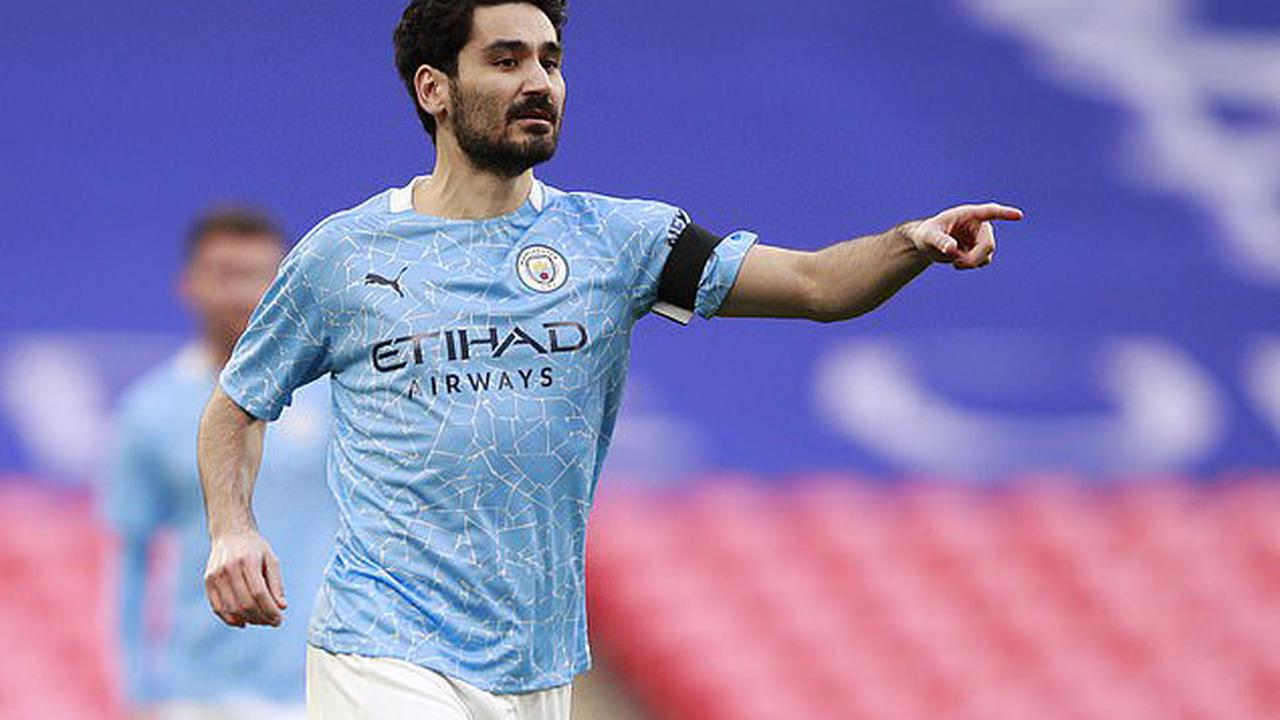 Ilkay Gundogan has hit out at UEFA over their Champions League reforms