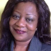 How can Nigerians expect justice from the Nigeria police - Lauretta Onochie