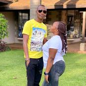 'Nyama Ya Mwitu Hukuliwa Mbali Na Nyumba'- Captain Wanderi Tells Samidoh