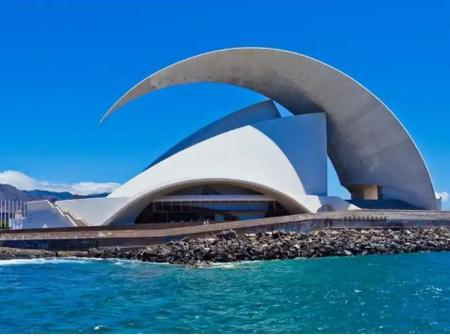 20 Most incredible and Beautiful Buildings
