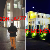 Exclusive Photos: Don Jazzy Reveals Interior Designs Of His Multi-million Naira Mansion (Video)