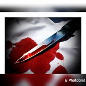 Man Stabs A Soldier With Knife After He Caught Him Having Sex With His Wife