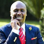 Ruto Finally Names His Great Threat In 2022, Says This About Other Opponents
