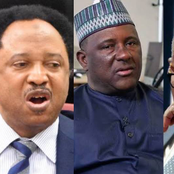 Shehu Sani Finally Reacts To The Dangote/BUA Sugar Conflict, See What He Said That Sparked Reactions
