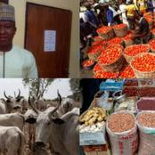 Northern Farmers Reply Southerners Concerning The Blocking Of Oil To The North. See What They Said