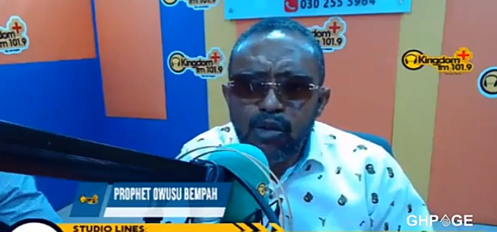 9812a519c730f192b90ee34023a916c3?quality=uhq&resize=720 - Mugabe Maase Called me a Guinea Pig, and after I went to Power FM to confront him, the worse happened - Owusu Bempah